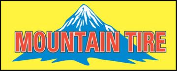 Mountain Tires Logo