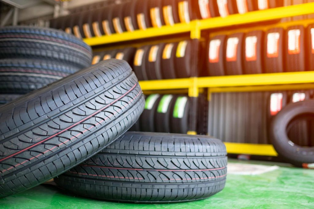 tire sales and services